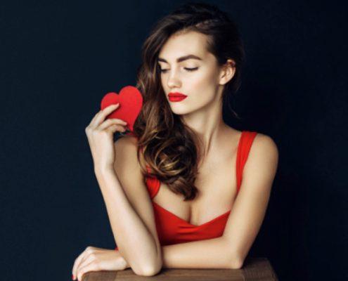femme-saint-valentin