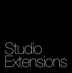 Studio Extensions - Paris